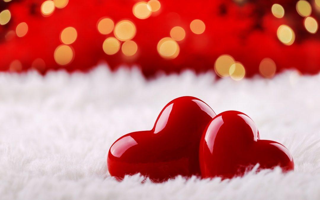 A San Valentino dillo con una carezza