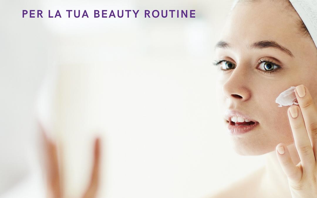Consulenze personalizzate e gratuite per la vostra beauty routine